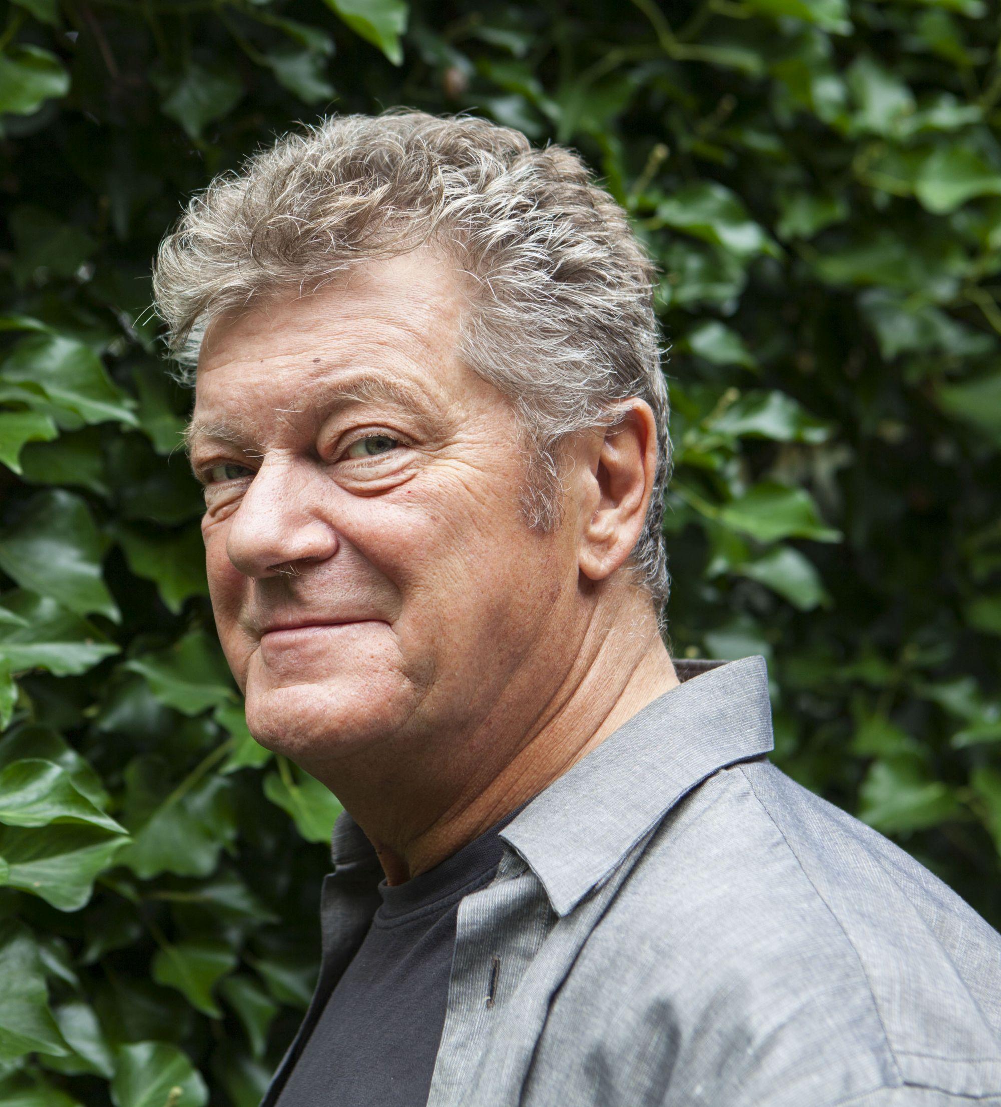 Gerald Wesolowski